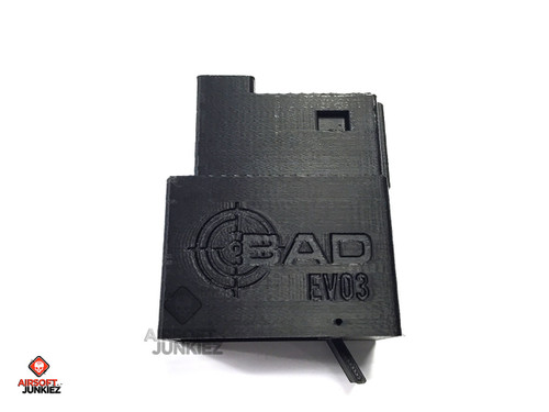 Bingo Airsoft Designs - Odin Innovations M12 Speed Loader Adapter for EVO3