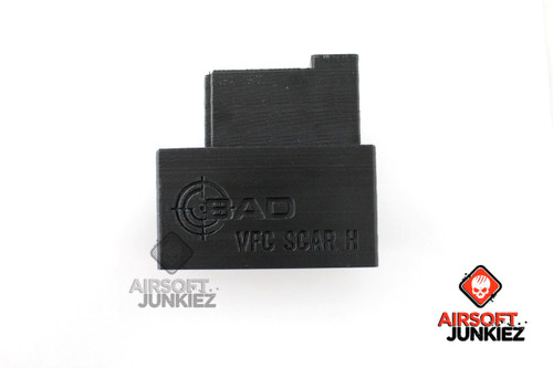 Bingo Airsoft Designs - Odin Innovations M12 Speed Loader Adapter for SCAR H