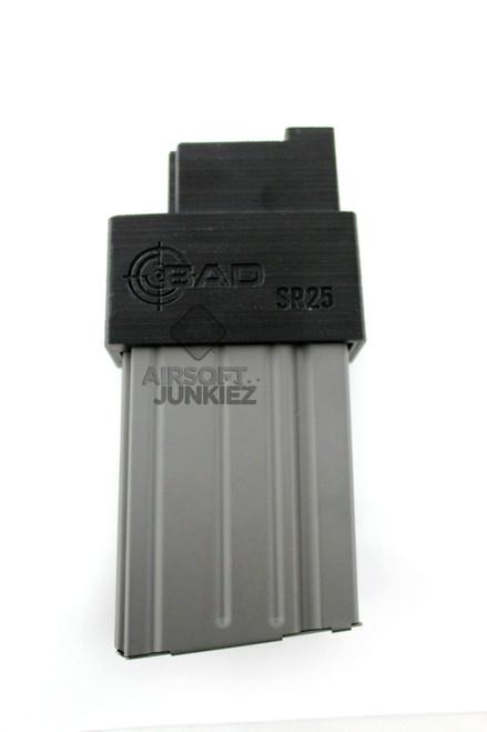 Bingo Airsoft Designs - Odin Innovations M12 Speed Loader Adapter for SR-25
