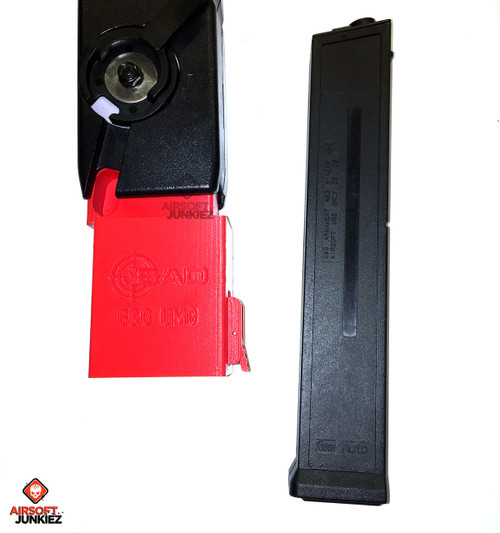 Bingo Airsoft Designs - Odin Innovations M12 Speed Loader Adapter for GGUMG