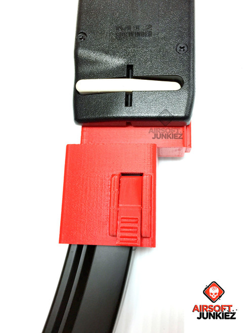 Bingo Airsoft Designs - Odin Innovations M12 Speed Loader Adapter for MP5