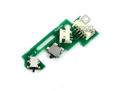 Redline N7 V3 Trigger Board