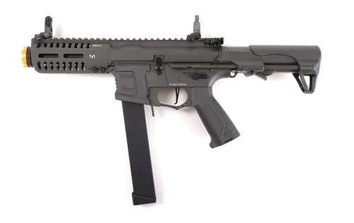 G&G CM16 ARP9 CQB Carbine Airsoft AEG - Battle Grey
