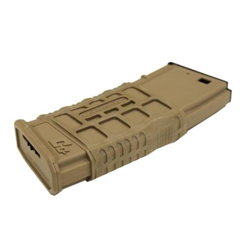 G&G M4 Rifle 300 Rounds GMAG-V1 GR16 Tan