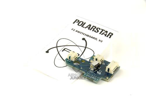 Polarstar V2 Universal Switchboard (F2,Jack,F1)