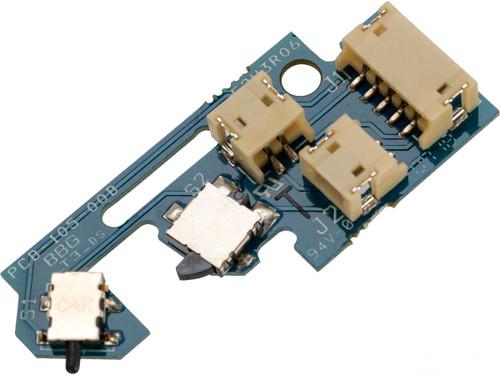 Polarstar Airsoft Universal V3 Trigger Board - (Jack, F1, F2)