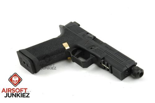Salient Arms EMG BLU Gas Blowback Pistol
