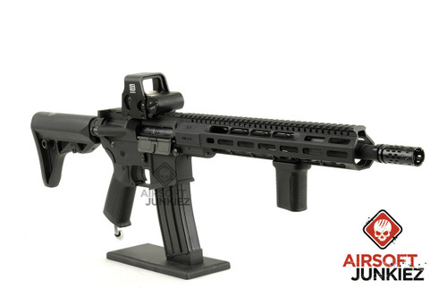 Airsoftjunkiez Custom LCK HPA Rifle