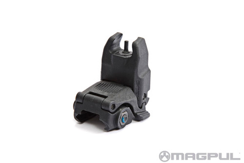MBUS® - Magpul® Back-Up Sight – Front GEN 2 - Black