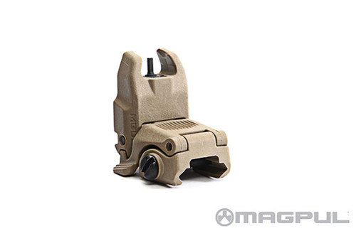 MBUS® - Magpul® Back-Up Sight – Front GEN 2 - DE