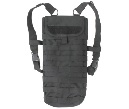 Water Hydration/Tank Carrier --  Black HCB-BLK