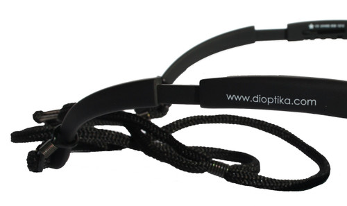 LG-009 Adjustable Arms and Headstraps
