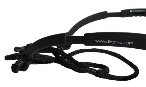 LG-005 Adjustable legs & Headstrap