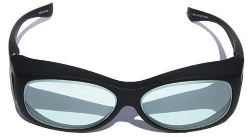 LG-080N Holmium Laser Glasses Top View