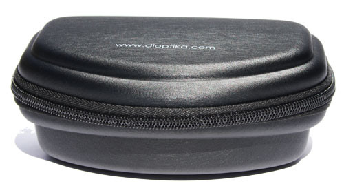 LG-338 Laser Safety Glasses Storage Case