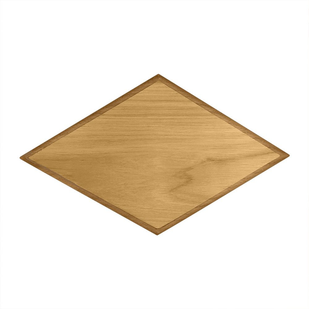 Pi Beta Phi Diamond Board or Plaque