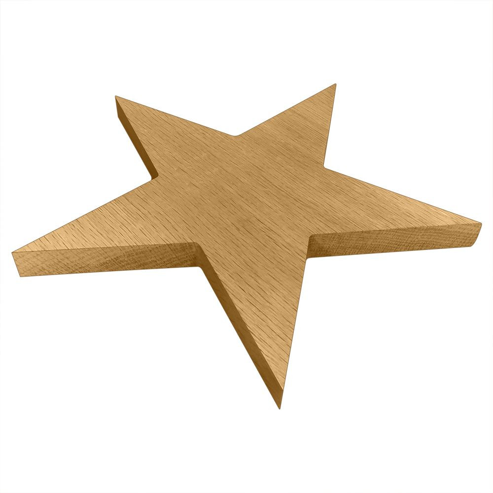 Beta Theta Pi Star Board or Plaque Side