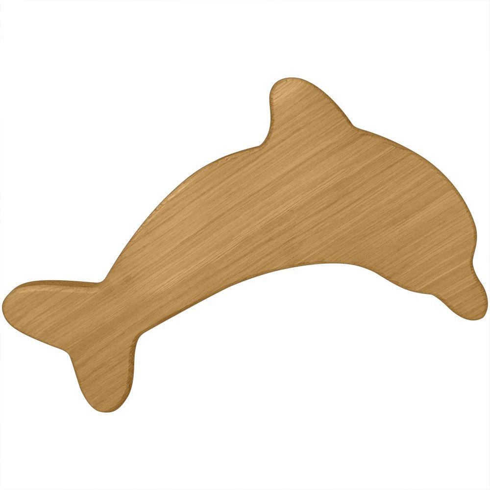 Delta Delta Delta Dolphin Board or Plaque