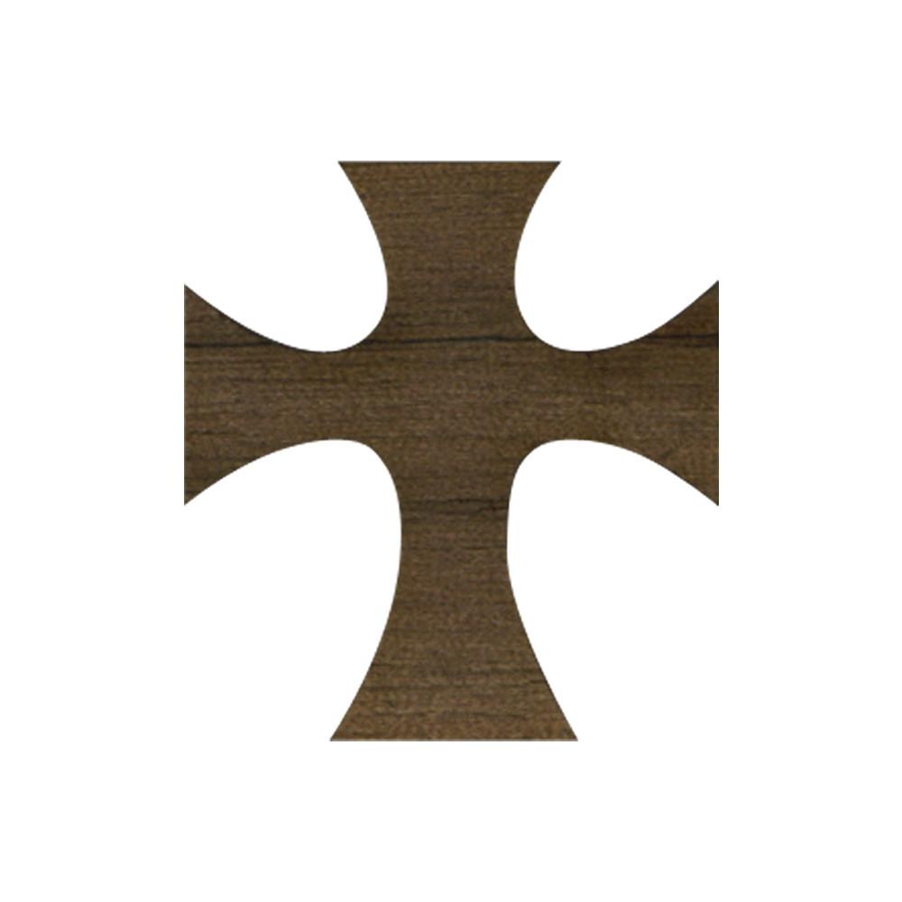 Wooden Norman Cross Symbol