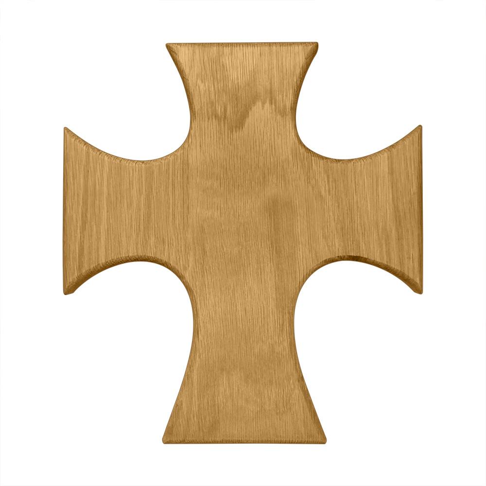 Sigma Chi Norman Cross Plaque