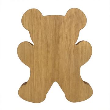 Alpha Xi Delta Bear Board or Plaque