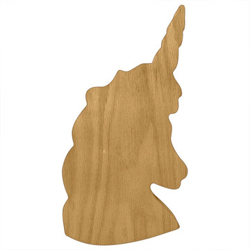 Theta Xi Unicorn Board or Plaque