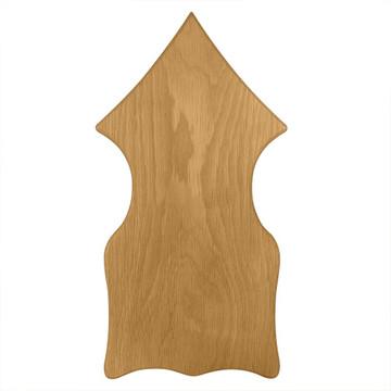 Pi Beta Phi Arrow B Board or Plaque
