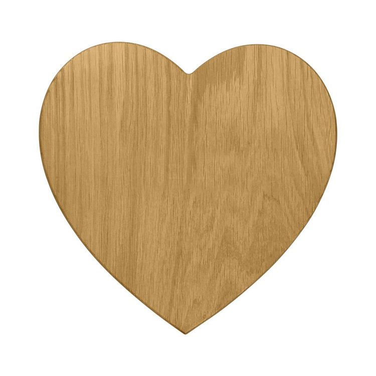 Sigma Kappa Heart Board or Plaque