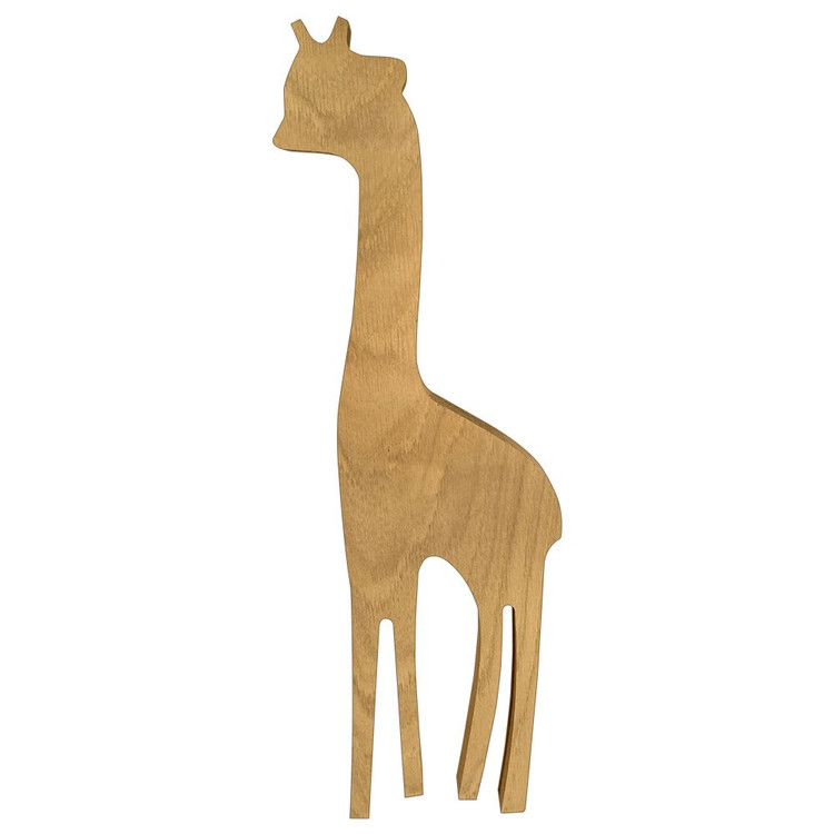 Alpha Epsilon Phi Giraffe Board or Plaque