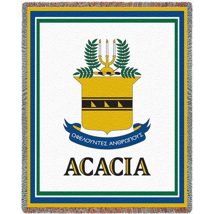 Acacia Afghan