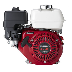 Honda GX160 OHV 4.8 HP Commercial Engines - New