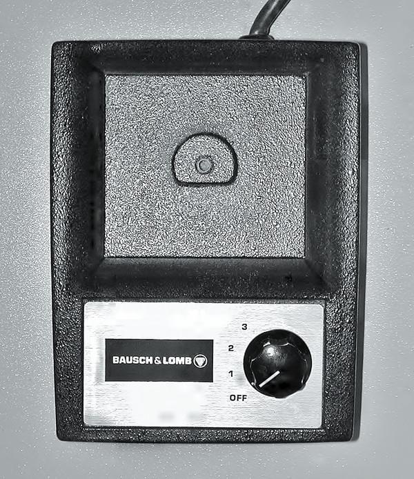 Bausch & Lomb Transformer for Illuminators, Cat # 31-35-28 for 31-32-** & 31-33-** Illuminators