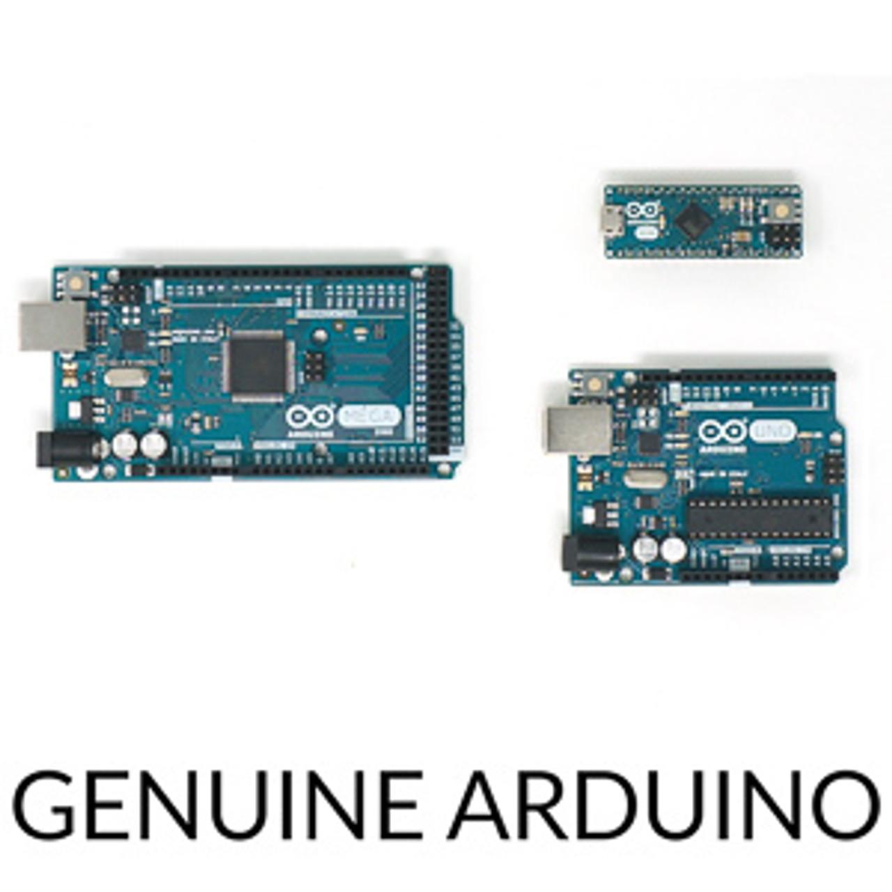 Official Arduino