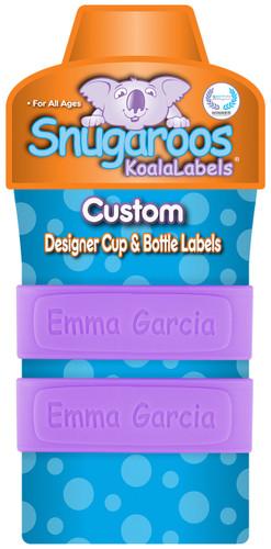 Lollipop Purple (2 Pack)