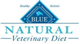 Blue Natural Veterinary Diet