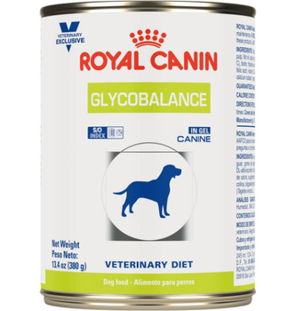 Royal Canin Canine Diabetic Glycobalance Cans