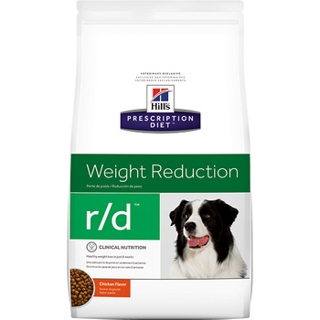 Hill's Canine r/d Chicken Flavor (8.5 lb. Dry)