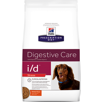 Hill's Canine i/d Stress Canine (8 lb.)