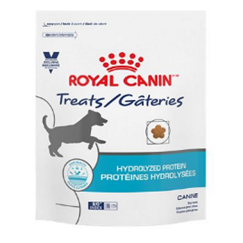 ROYAL CANIN VETERINARY DIET® HYDROLYZED PROTEIN CANINE TREATS