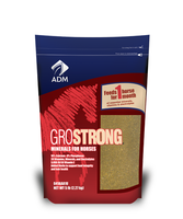 GROSTRONG® Minerals for Horses