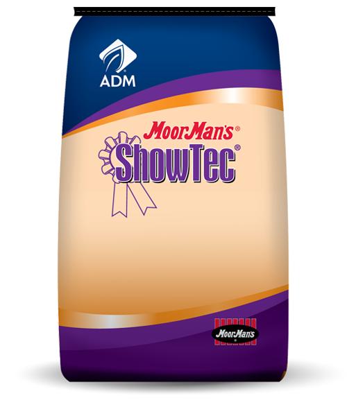 MoorMan's® ShowTec® Fast Fat
