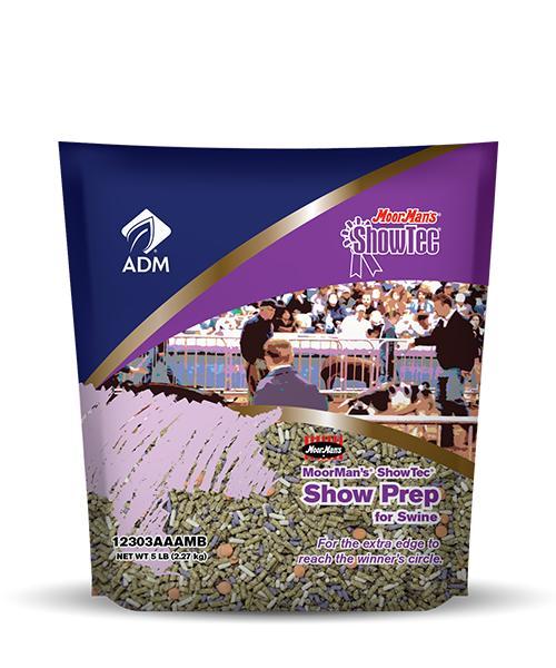 MoorMan's® ShowTec® Show Prep
