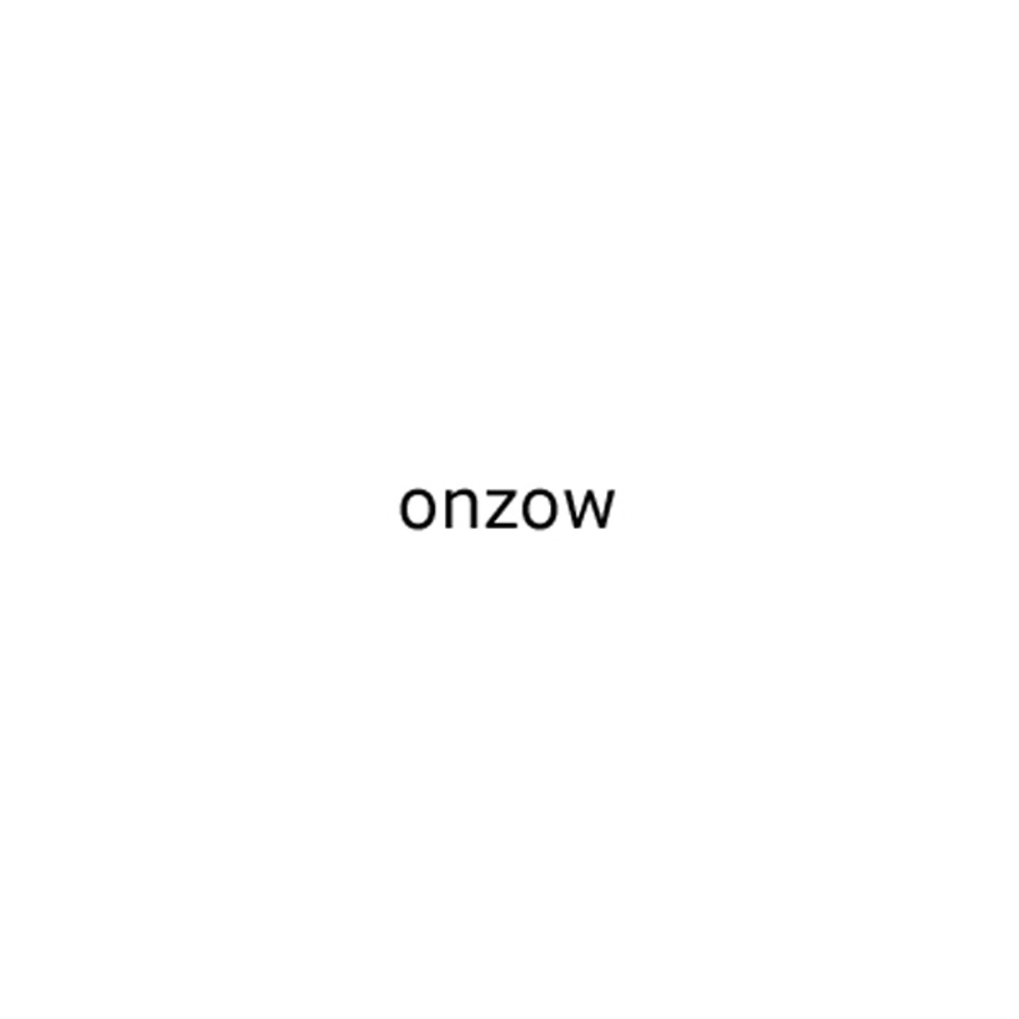 Onzow