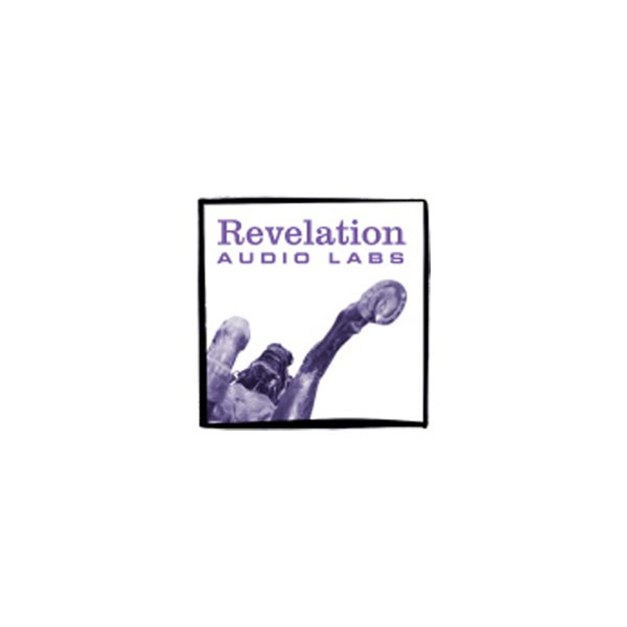 Revelation Audio Labs