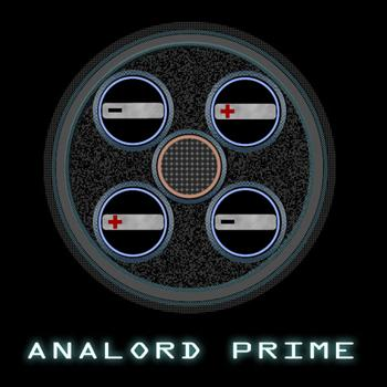 Stage III Analord Prime Cross Section