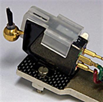 True Audiophile | Millennium M-Carbon Spacer Set CARTRIDGE SPACERS
