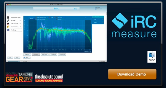 Amarra Symphony 3.0 Music Player 3.0 at True Audiophile