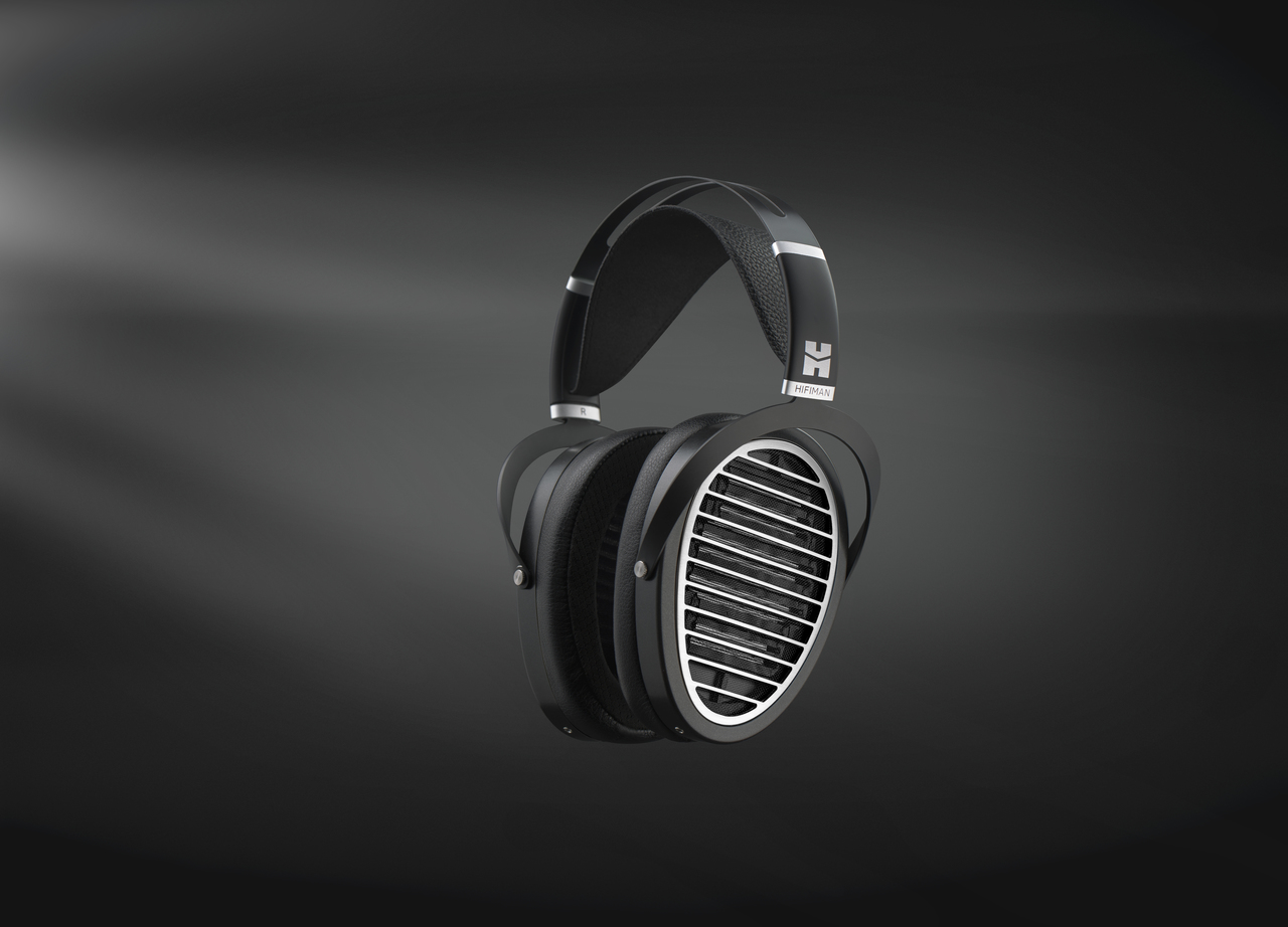 All new HiFiMan Ananda. Ultra-thin, faster, more transparent. At True Audiophile.com