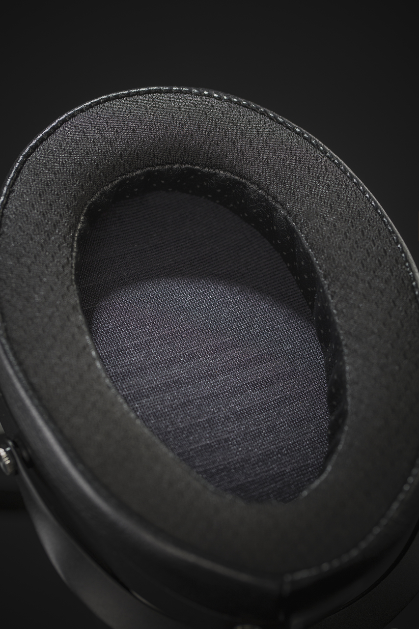 HiFiMan Ananda. All new, Ultra-Thin, Faster, More Transparent