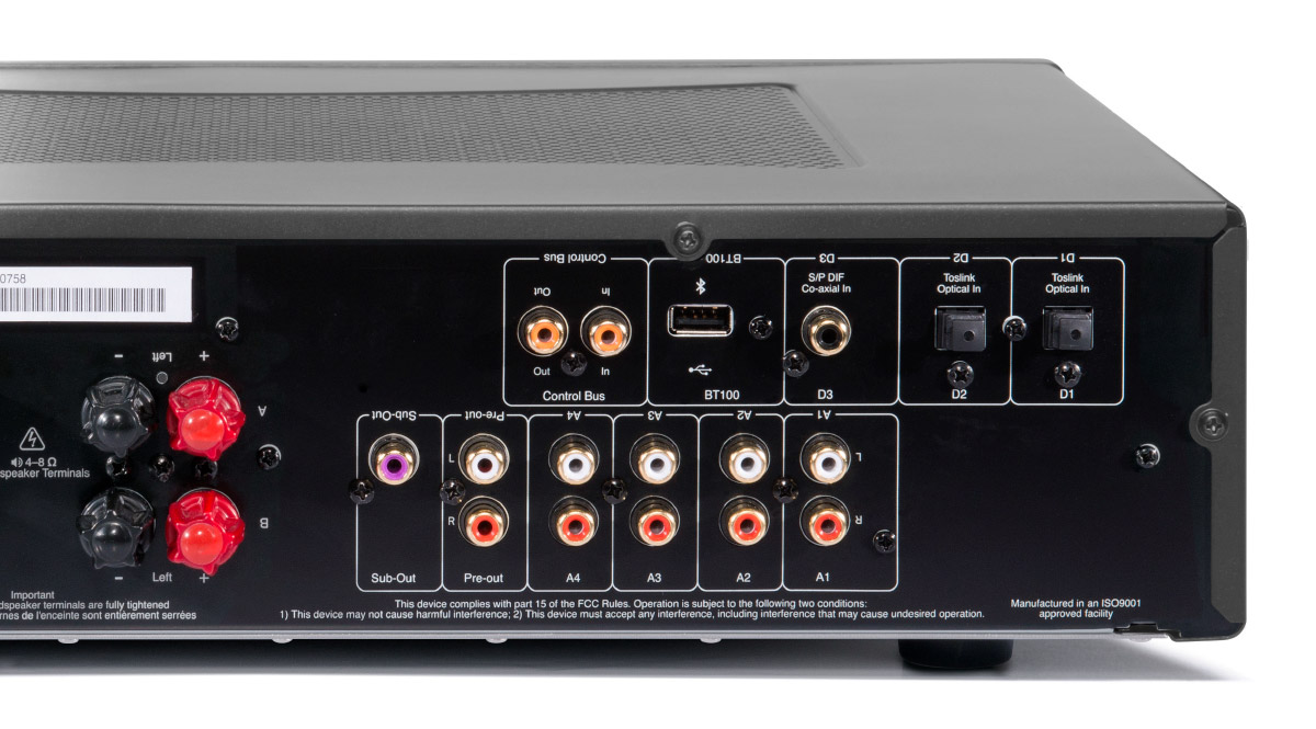 Cambridge Audio Award Winning CXA60 60W Integrated Amp